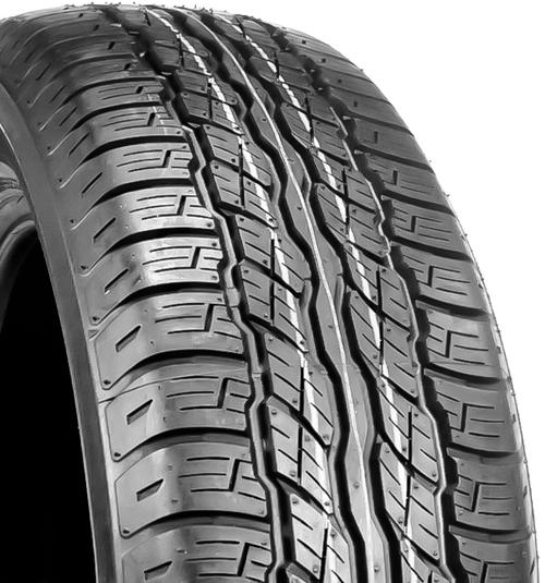 Used Tire Model Stock Photo