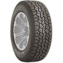 Used Tire Dick Cepek Stock Photo