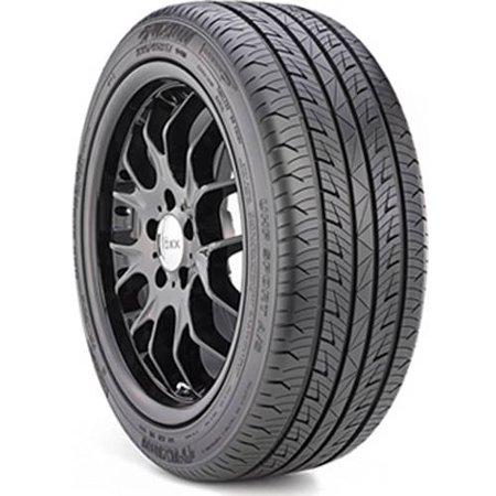 Fuzion Tires Model