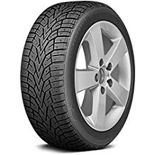 Used Tire Model Stock Photo