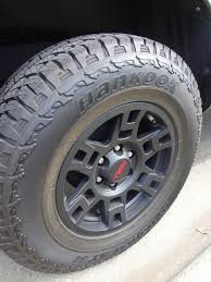Hankook Dynapro AT-M