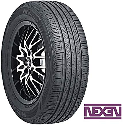 Nexen N blue EV