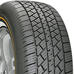 Vogue Tires Model