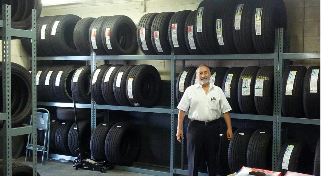 Tire Shop Nearest Used Tire Shop