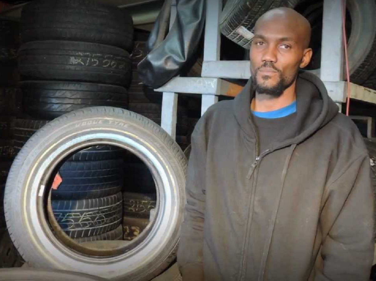 Used Tires Columbus Ohio >> Used Tires Store Review